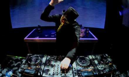 """<span class=""""entry-title-primary"""">The enigmatic Claptone shares ten hot tracks rocking summer 2019</span> <span class=""""entry-subtitle"""">The masked house music maestro shares some amazing music with us which have been rocking his sets this summer</span>"""