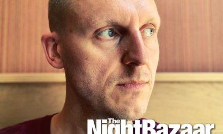Focus Puller – The Night Bazaar Sessions – Volume 75