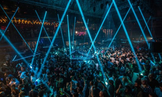 """<span class=""""entry-title-primary"""">Amnesia Ibiza summer 2019 playlist, selected by the resident DJs</span> <span class=""""entry-subtitle"""">We asked the superclub's resident DJs, Mar-T, Hector Couto, Marco Faraone, Luca Donzelli and CAAL to sprinkle us with some Balearic magic and select 10 tracks that have gone down a treat on the dance floor.</span>"""