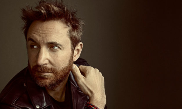 David Guetta: 'I was missing a simple, dirty groove'