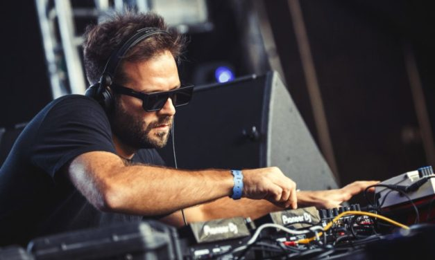 Enrico Sangiuliano: 'The only sure thing is that everything changes and everything evolves'