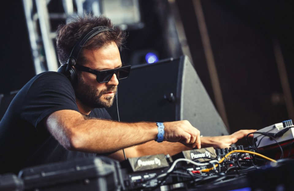 """<span class=""""entry-title-primary"""">Enrico Sangiuliano: 'The only sure thing is that everything changes and everything evolves'</span> <span class=""""entry-subtitle"""">The Italian, DJ Award winning producer of the year chats to us about his relationship with Drumcode and working with Adam Beyer, his Biomorph album, illegal raves and his SOLO series of parties</span>"""