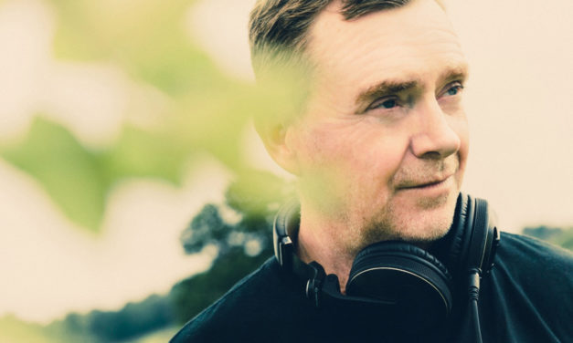 Nick Warren: 'I think that people can see that having years of experience improves your DJing'