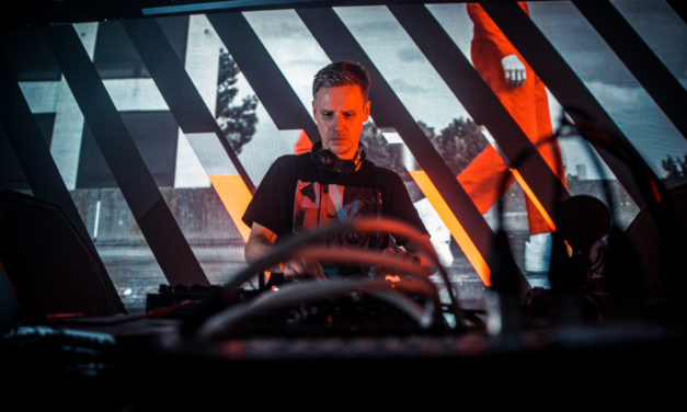 """<span class=""""entry-title-primary"""">Joris Voorn: 'I'm a fan of music in general and not just limited to one genre'</span> <span class=""""entry-subtitle"""">We caught up with the Dutch maestro after he launched his new album at E1 in London to chat about the long player which features collaborations with Underworld, Lazarusman, Lotti Benardout and HÆLOS</span>"""