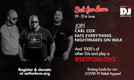 """<span class=""""entry-title-primary"""">Carl Cox & Eats Everything headline LNADJ's Set For Love this weekend</span> <span class=""""entry-subtitle"""">They are joined by Nightmares On Wax, Louie Vega and thousands more.</span>"""