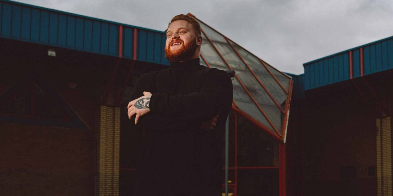 """<span class=""""entry-title-primary"""">ERA 95: 'I think that the creatives in Leicester would never let our scene die'</span> <span class=""""entry-subtitle"""">The midlands based house producer chats about the scene there, his debut single as ERA 95 and his exclusive mix for The Night Bazaar Sessions</span>"""