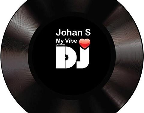 Johan S releases on LNADJ Records as the charity revamp their label