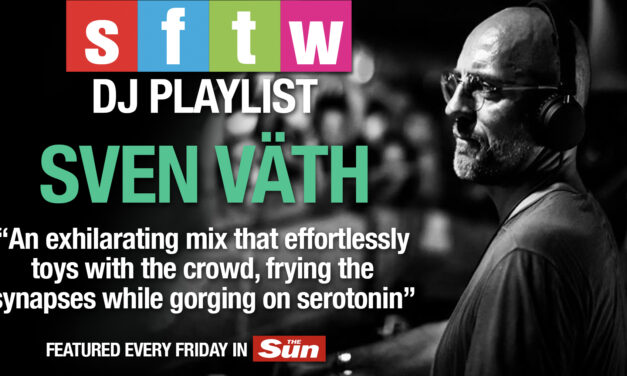 """<span class=""""entry-title-primary"""">Sven Väth Playlist</span> <span class=""""entry-subtitle"""">Sven Väth shares some Cocoon favourites</span>"""