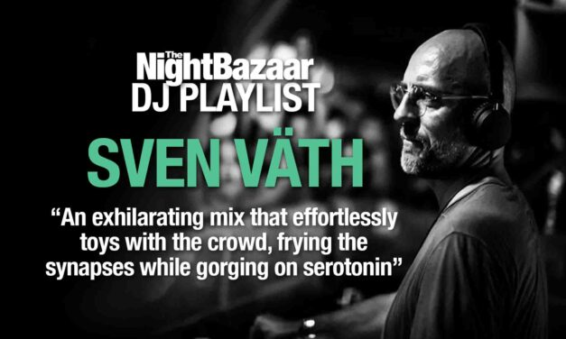 "<span class=""entry-title-primary"">Sven Väth: ""An exhilarating mix that effortlessly toys with the crowd, frying the synapses while gorging on serotonin""</span> <span class=""entry-subtitle"">Sven Väth shares some Cocoon favourites</span>"