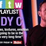 Andy C Playlist