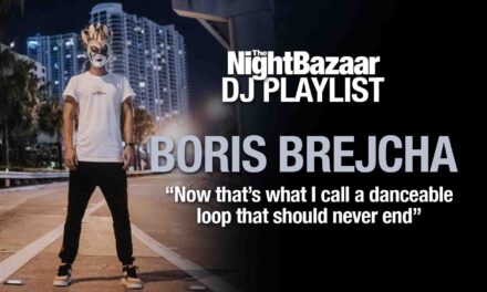 "<span class=""entry-title-primary"">Boris Brejcha: ""Now that's what I call a danceable loop that should never end""</span> <span class=""entry-subtitle"">The high tech minimal maestro talks us through a playlist of his favourite tracks</span>"