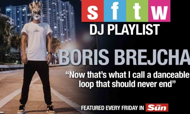"<span class=""entry-title-primary"">Boris Brejcha Playlist</span> <span class=""entry-subtitle"">The high tech minimal maestro talks us through a playlist of his favourite tracks</span>"