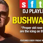Bushwacka! Playlist