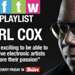 Carl Cox Playlist
