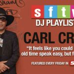 Carl Craig Playlist