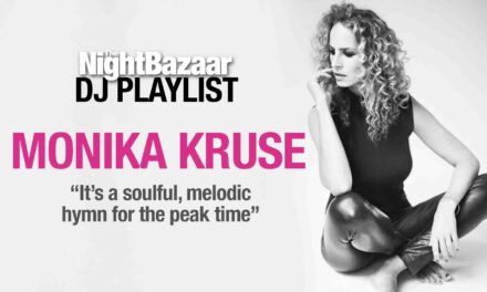 "<span class=""entry-title-primary"">Monika Kruse: ""It's a soulful, melodic hymn for the peak time""</span> <span class=""entry-subtitle"">Peak time highlights from the Terminal M label boss </span>"