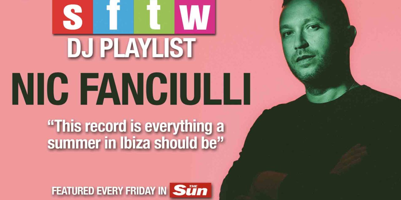 """<span class=""""entry-title-primary"""">Nic Fanciulli Playlist</span> <span class=""""entry-subtitle"""">The Saved Records boss selects tracks for social distancing</span>"""