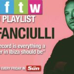 Nic Fanciulli Playlist