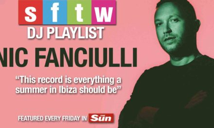 "<span class=""entry-title-primary"">Nic Fanciulli Playlist</span> <span class=""entry-subtitle"">The Saved Records boss selects tracks for social distancing</span>"