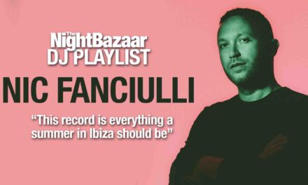"""<span class=""""entry-title-primary"""">Nic Fanciulli: """"This record is everything a summer in Ibiza should be""""</span> <span class=""""entry-subtitle"""">The Saved Records boss selects tracks for social distancing</span>"""