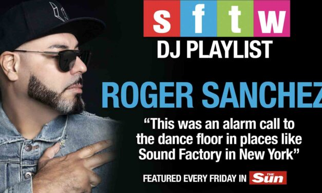 "<span class=""entry-title-primary"">Roger Sanchez Playlist</span> <span class=""entry-subtitle"">The S-Man selects ten Strictly Rhythm tracks as the revered label celebrates its 30th anniversary</span>"