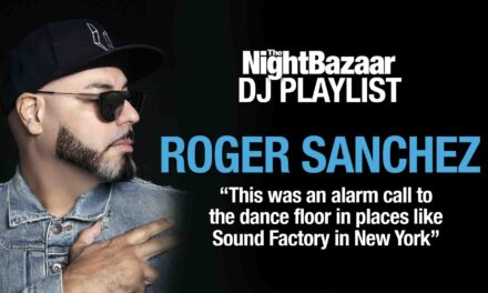 "<span class=""entry-title-primary"">Roger Sanchez: ""This was an alarm call to the dance floor in places like Sound Factory in New York""</span> <span class=""entry-subtitle"">The S-Man selects ten Strictly Rhythm tracks as the revered label celebrates its 30th anniversary</span>"