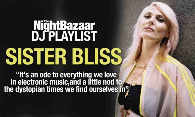 """<span class=""""entry-title-primary"""">Sister Bliss: It's an ode to everything we love in electronic music and a little nod to the dystopian times we find ourselves in""""</span> <span class=""""entry-subtitle"""">We caught up with the musical force behind Faithless, Sister Bliss and she talked us through some tracks from the new album and a selection of other current favourites you could expect to hear in her epic DJ sets.</span>"""