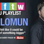 Solomun Playlist