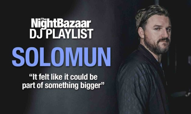 """<span class=""""entry-title-primary"""">Solomun: """"It felt like it could be part of something bigger""""</span> <span class=""""entry-subtitle"""">The after party king talks us through old and new music, featuring his new single Home and tracks by Joseph Capriati, Tunnelvisions, Fur Coat, Mark Broom and more</span>"""