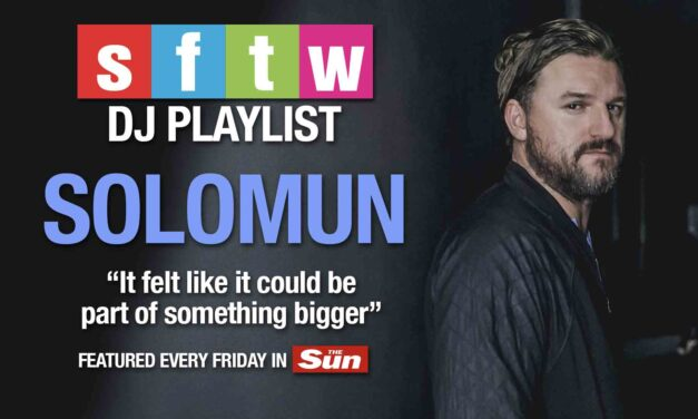 "<span class=""entry-title-primary"">Solomun Playlist</span> <span class=""entry-subtitle"">The after party king talks us through old and new music, featuring his new single Home and tracks by Joseph Capriati, Tunnelvisions, Fur Coat, Mark Broom and more</span>"