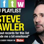 Steve Lawler Playlist
