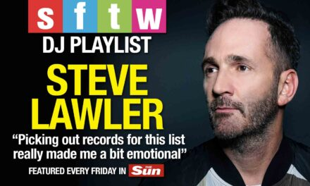 "<span class=""entry-title-primary"">Steve Lawler Playlist</span> <span class=""entry-subtitle"">Steve Lawler's top 30 most played tracks in Ibiza</span>"