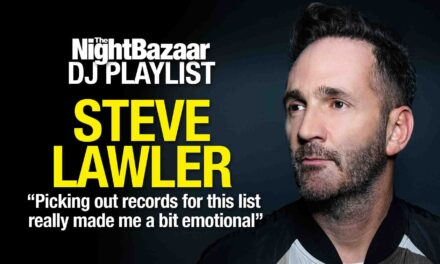 "<span class=""entry-title-primary"">Steve Lawler: ""Picking out records for this list really made me a bit emotional""</span> <span class=""entry-subtitle"">Steve Lawler's top 30 most played tracks in Ibiza</span>"