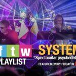System 7 Playlist