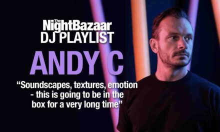 "<span class=""entry-title-primary"">Andy C: ""Soundscapes, textures, emotion – this is going to be in the box for a very long time""</span> <span class=""entry-subtitle"">The Drum and Bass icon gives an exclusive look at his current Top 10 tracks featuring Culture Shock, Shy FX, Skantia, Alora, and many more.</span>"