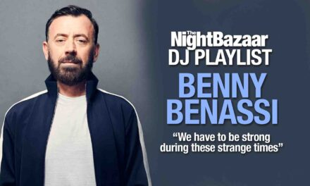 "<span class=""entry-title-primary"">Benny Benassi: ""We have to be strong during these strange times""</span> <span class=""entry-subtitle"">We caught up with the house legend and asked him to talk us through his new single LOVELIFE with Jeremih and other tracks that inspire.</span>"