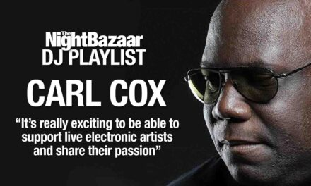 "<span class=""entry-title-primary"">Carl Cox: ""It's really exciting to be able to support live electronic music artists and share their passion""</span> <span class=""entry-subtitle"">The king of clubs talks us through a playlist of tracks from live artists from his Awesome Soundwave label</span>"