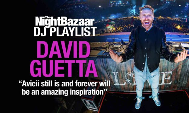 """<span class=""""entry-title-primary"""">David Guetta: """"Avicii still is and forever will be an amazing inspiration""""</span> <span class=""""entry-subtitle"""">The dance music superstar talks us through tracks that inspires his sets ahead of Tomorrowland's huge digital NYE 2020 event</span>"""