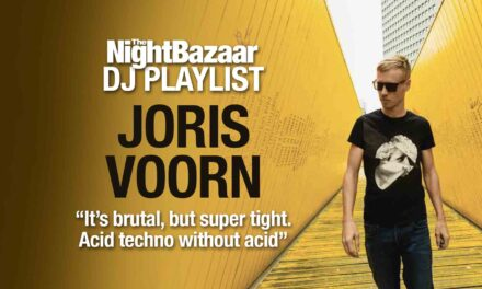 "<span class=""entry-title-primary"">Joris Voorn: ""It's brutal, but super tight. Acid techno without acid""</span> <span class=""entry-subtitle"">The Dutch titan has put together a very special playlist featuring his Top 10 dance tracks of all time, featuring selections from Dave Clarke, Octave One, X-Press 2, Lindstrom, and many more</span>"