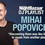 "Mihai Popoviciu: ""Discovering them was like listening to music from another planet!"""