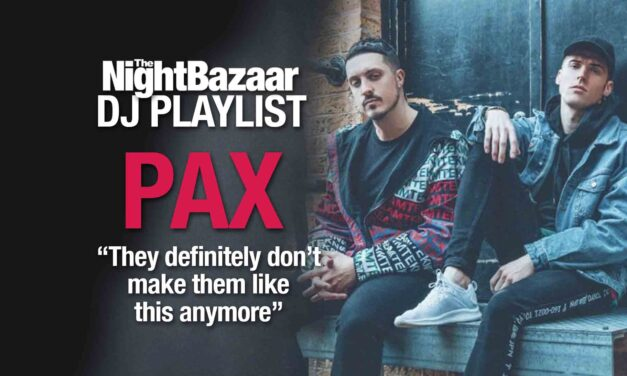 "<span class=""entry-title-primary"">PAX: ""They definitely don't make them like this anymore""</span> <span class=""entry-subtitle"">Inspired by the release of Alive, their collaboration with Gorgon City, PAX celebrate the new single with a playlist of tracks that make them feel alive</span>"