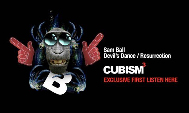 Sam Ball – Devil's Dance / Resurrection