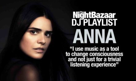 """<span class=""""entry-title-primary"""">ANNA: """"I use music as a tool to change consciousness and not just for a trivial listening experience""""</span> <span class=""""entry-subtitle"""">The Brazilian techno queen unveils her deeper side with a playlist featuring soundscapes from Jon Hopkins, Nilhs Frahm, Near The Parenthesis and more</span>"""