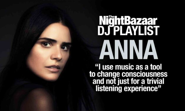 "<span class=""entry-title-primary"">ANNA: ""I use music as a tool to change consciousness and not just for a trivial listening experience""</span> <span class=""entry-subtitle"">The Brazilian techno queen unveils her deeper side with a playlist featuring soundscapes from Jon Hopkins, Nilhs Frahm, Near The Parenthesis and more</span>"