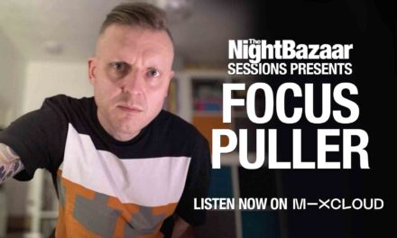 "<span class=""entry-title-primary"">Focus Puller drops an exclusive mix for the 98th edition of The Night Bazaar Sessions</span> <span class=""entry-subtitle"">We welcome back Mike Healey aka Focus Puller with an intoxicating mix</span>"