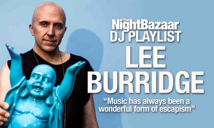"<span class=""entry-title-primary"">Lee Burridge: ""Music has always been a wonderful form of escapism""</span> <span class=""entry-subtitle"">The All Day I Dream DJ and producer talks us through a playlist of essential records from the label</span>"