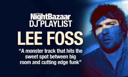 """<span class=""""entry-title-primary"""">Lee Foss: """"A monster track that hits the sweet spot between big room and cutting edge funk""""</span> <span class=""""entry-subtitle"""">The Hot Creations legend talks us through ten hot tracks from his Repopulate Mars imprint</span>"""