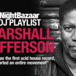 "Marshall Jefferson: ""This was the first acid house record, it started an entire movement"""