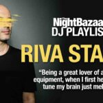 "Riva Starr: ""Being a great lover of analog equipment, when I first heard this tune my brain just melted"""