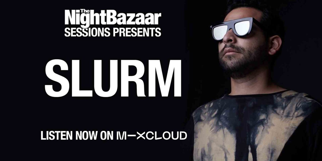 "<span class=""entry-title-primary"">Latin America's Slurm drops by with a mix for The Night Bazaar Sessions to kickstart 2021</span> <span class=""entry-subtitle"">DJ and producer Joshua Gutierrez aka Slurm also starts the year with a new album, Rebirth which is out this week on his label Savia Park.</span>"